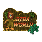 Logo Biba world Parc attraction