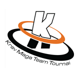 Logo Krav Maga Team tournai